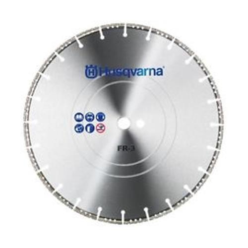 Husqvarna Fr3 300mm Diamond Blade Lakedale Power Tools