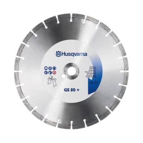 Husqvarna 350mmquality Saw Blade For Concrete Lakedale