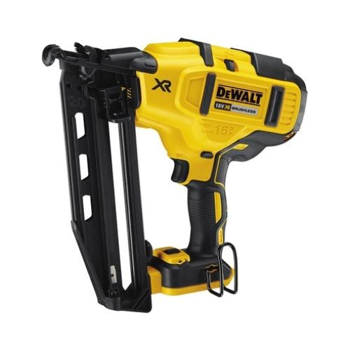 Dewalt Dcn660n Naked 2nd Fix Nailer
