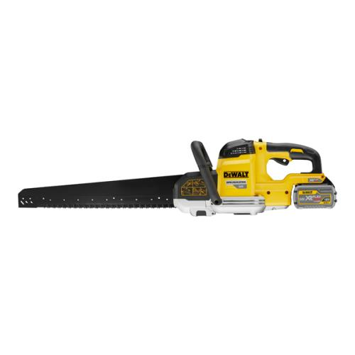 Dewalt Dcs397t2-gb 54v Cordless Alligator Saw