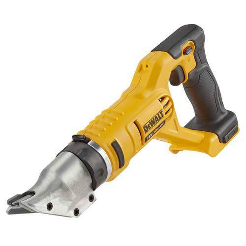 Dewalt Dcs491n 18v Metal Shear Body Only