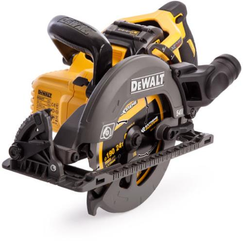 Dewalt Dcs577n Xr 54v Circular Saw Body Only