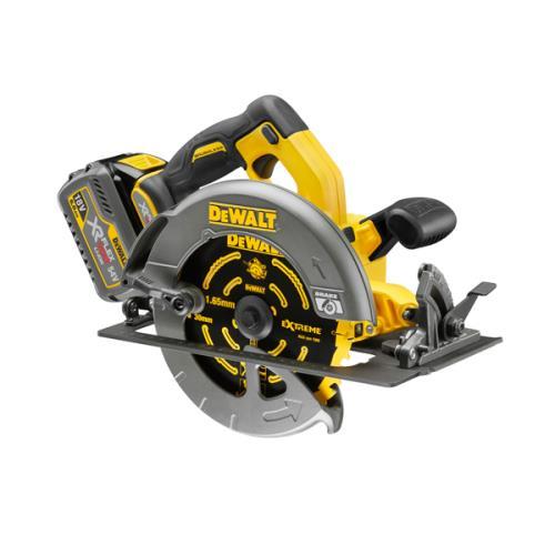 Dewalt Dcs 575t2 Gb Xr 54v Circular Saw Lakedale Power Tools