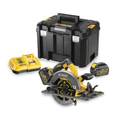 Dewalt Dcs576t2-gb Xr 54v Circular Saw