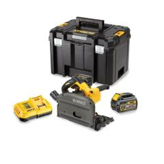 Dewalt Dcs520t2-gb Xr 54v Plunge Saw