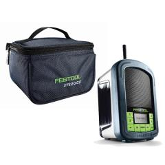 Festool Br 10 Gb 240v Sysrock Site Radio