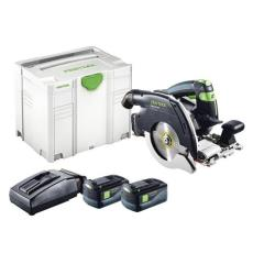 Festool Hkc 55 Li 5.2 Eb-plus Gb Circular Saw