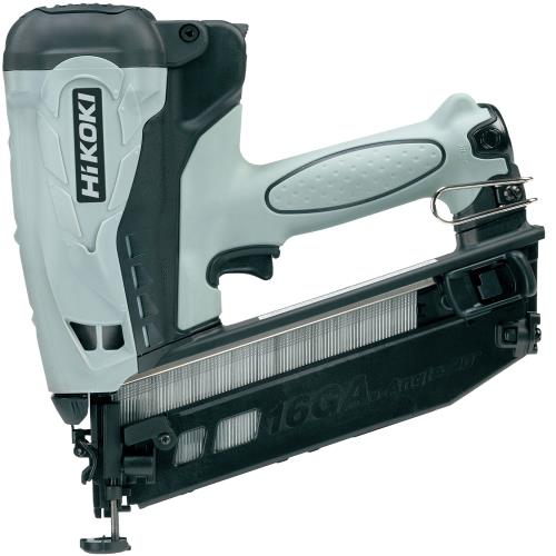 Hikoki Nt65gb Angled Finish Nailer
