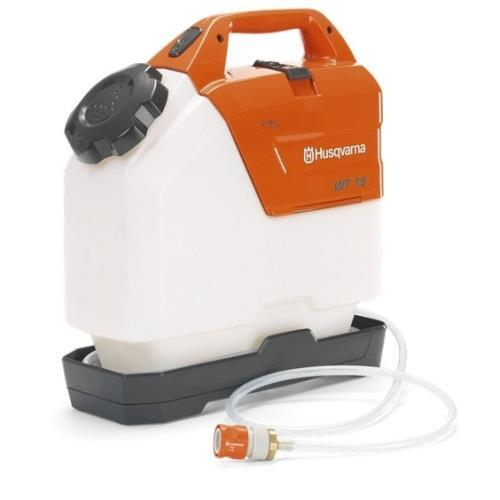 Husqvarna Wt15b Battery Water Pump