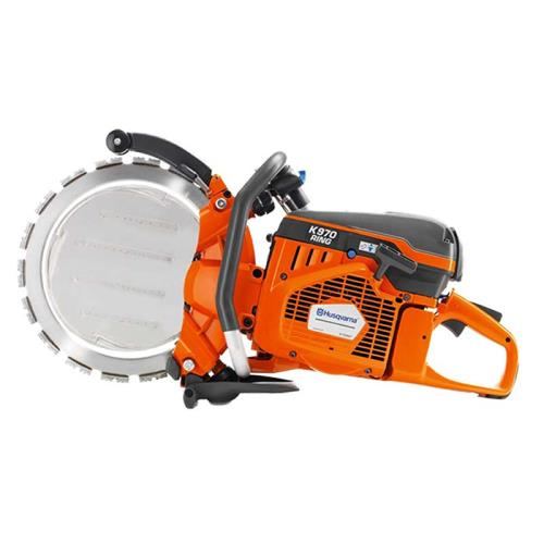 Husqvarna K970 Ring Petrol 14 Inch Cutoff Saw