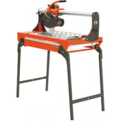 Husqvarna Ts73r 110v Rail Tile Saw