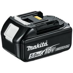 Makita Bl1850 18v 5.0ah Li-ion Battery