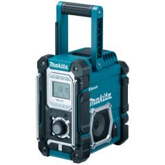 Makita Dmr106 Job Site Radio Bluetooth