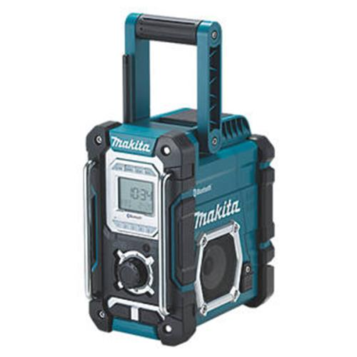 Makita Dmr108 Site Radio Bluetooth