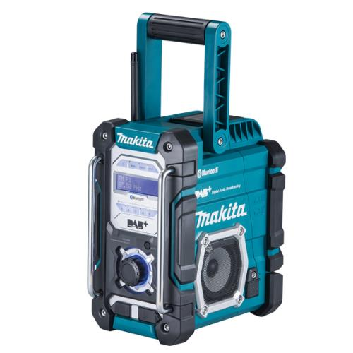 Makita Dmr112 Dab/dab+ Radio With Bluetooth
