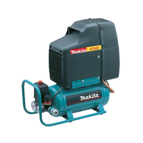 Makita Ac640 110v Air Compressor