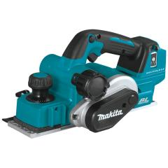 Makita Dkp181z 18v Brushless Planer Bare Unit