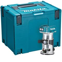 Makita Drt50zj 18v Brushless Router/trimmer