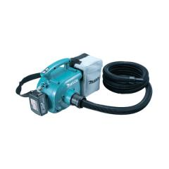 Makita Dvc350z 18v Lxt Vacuum Cleaner