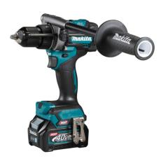 Makita Hp001gd102 40v Xgt Combi Drill