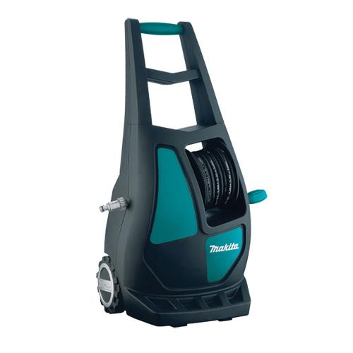 Makita Hw121 Pressure Washer 130bar 240v