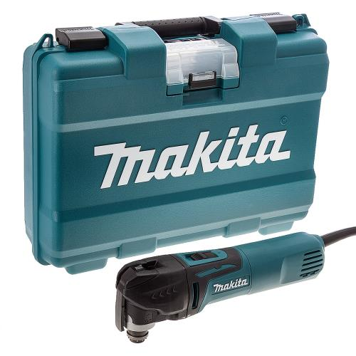 Makita Tm3010ck 110v Multitool