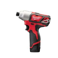 Milwaukee M12bid-202c 12v Imp.driver
