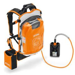 Stihl Ar3000 36v Lithium-ion Backpack Battery
