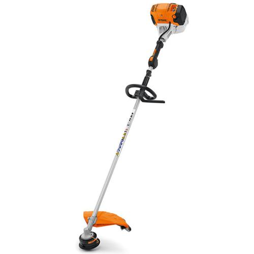 Stihl Fs91r Petrol Brushcutter(loop Handle)
