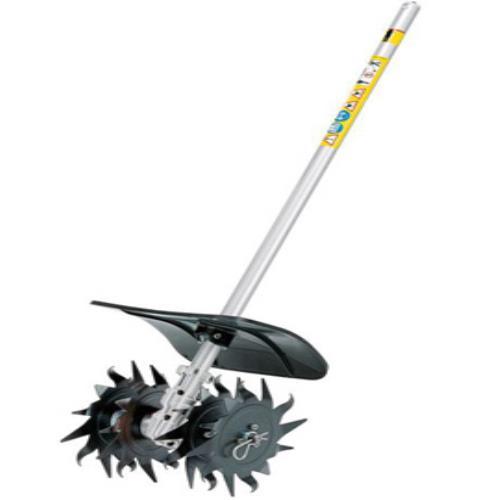 Stihl bf km kombi pick tine lakedale power tools for Power garden digging tools