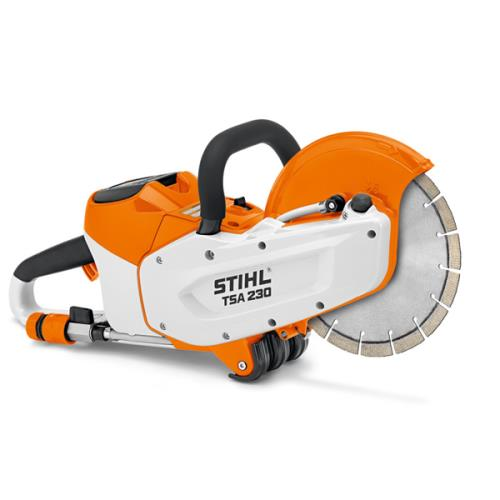 Stihl Tsa230 9 Quot Cordless Cut Off Saw Shell Lakedale
