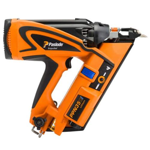 Paslode Ppn35i Positive Placement  Nailer