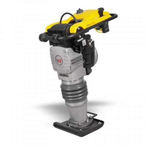 Wacker Neuson Bs60-2i Oil Alert 280mm Rammer