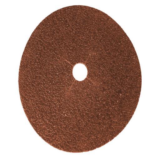 Faithfull Floor Disc E Weight Alu Oxide 40g Lakedale