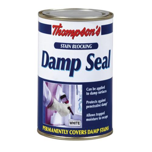 ronseal thompsons damp seal 250ml lakedale power tools. Black Bedroom Furniture Sets. Home Design Ideas